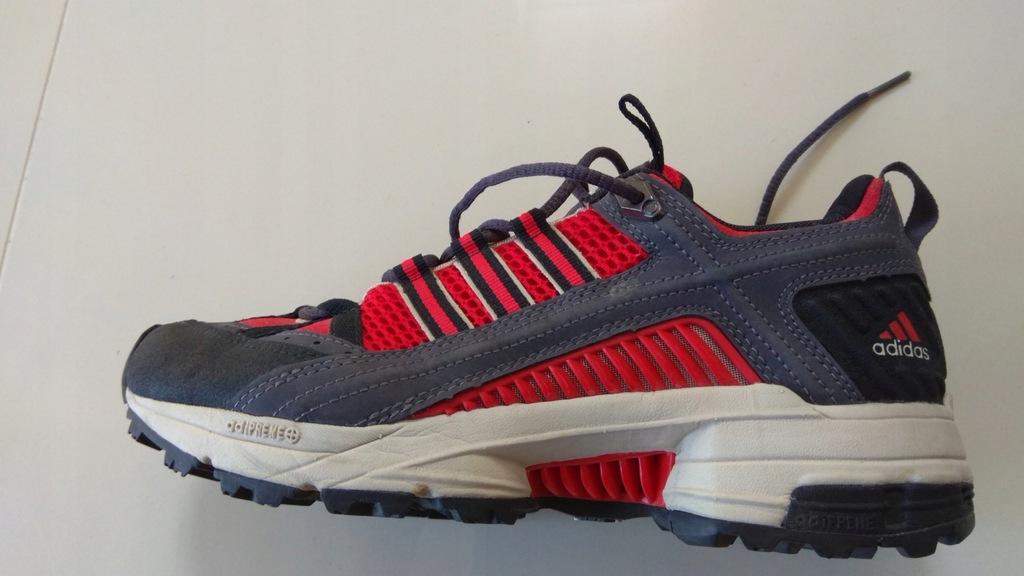 reloj promoción sitio oficial Trekking Adidas CLIMACOOL 40/26 cm skóra Adiprene - 7318422214 ...