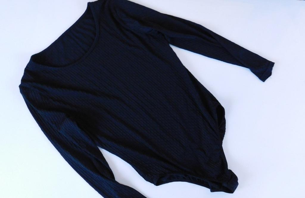 Body czarne Marks&Spencer 14/42/XL