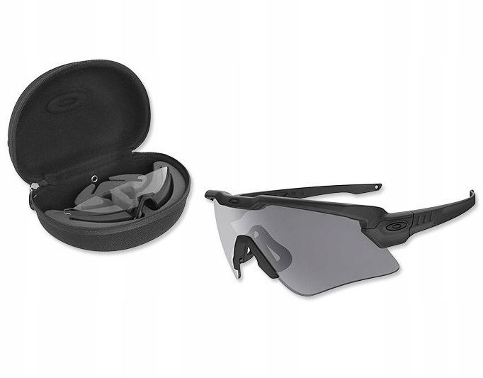 Okulary taktyczne Oakley SI Ballistic M Frame 2.0 Strike