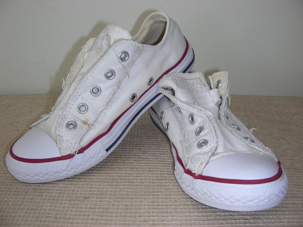 Converse buty trampki dziewczęce rozmiar 20 cm