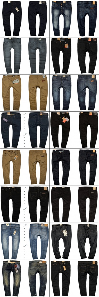 LEVI'S engineered jeans W26 L30 twisted legs LEVIS