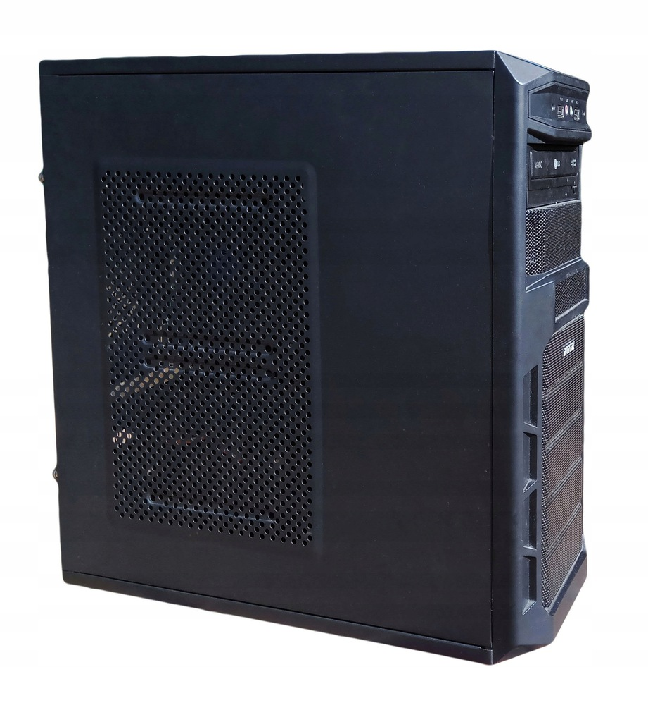 Komputer do gier - Intel i5 GTX 960 8GB 1TB