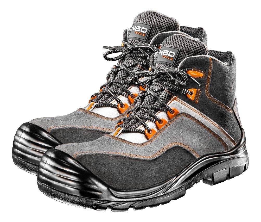 Buty trzewiki robocze wysokie S3 SRC NEO 46