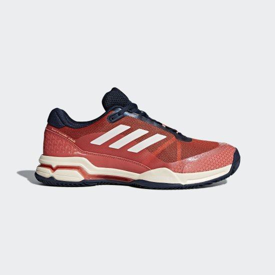 Adidas buty Barricade Club Clay CM7786 43 13