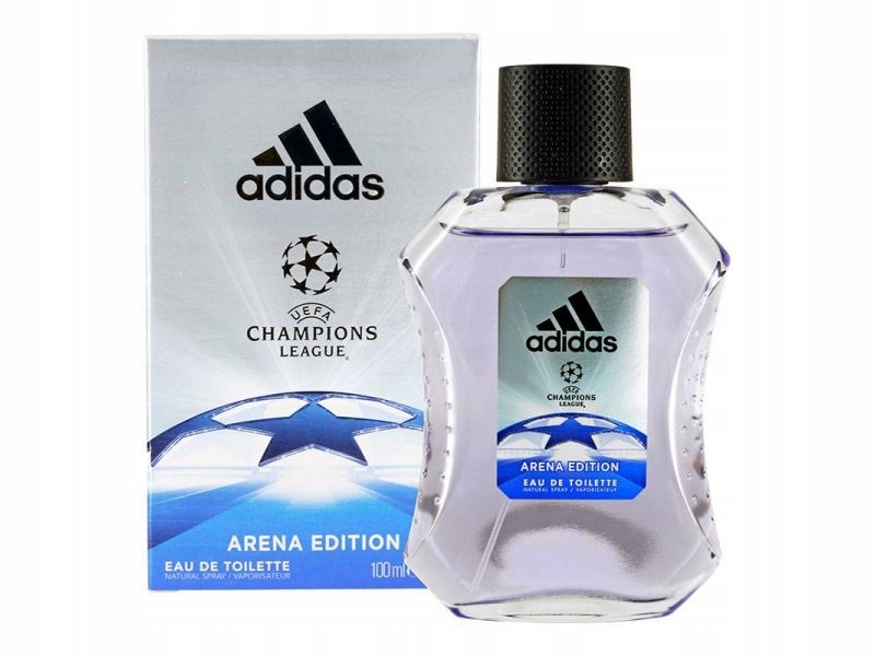 ADIDAS UEFA CHAMPIONS LEAGUE ARENA EDITION EDT 100