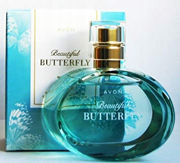 AVON Woda perfumowana BEAUTIFUL BUTTERFLY UNIKAT