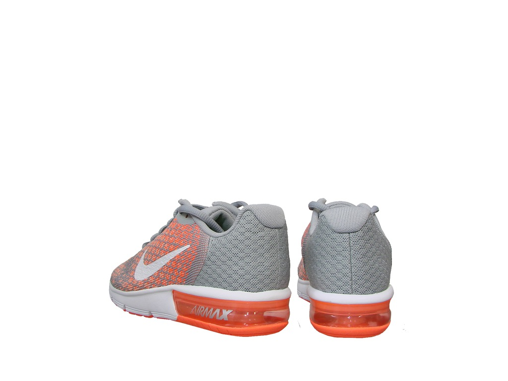 BUTY NIKE AIR MAX SEQUENT 2 852465 005 r. 38,5 7248980252