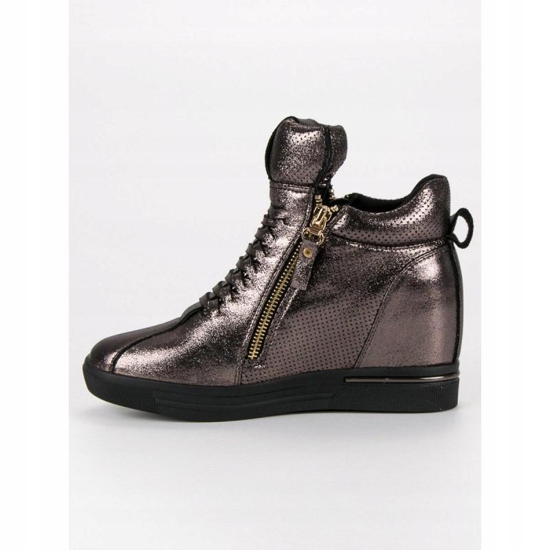 Sneakersy damskie ECCO SOFT 4 HIT PROMOCJA r.37