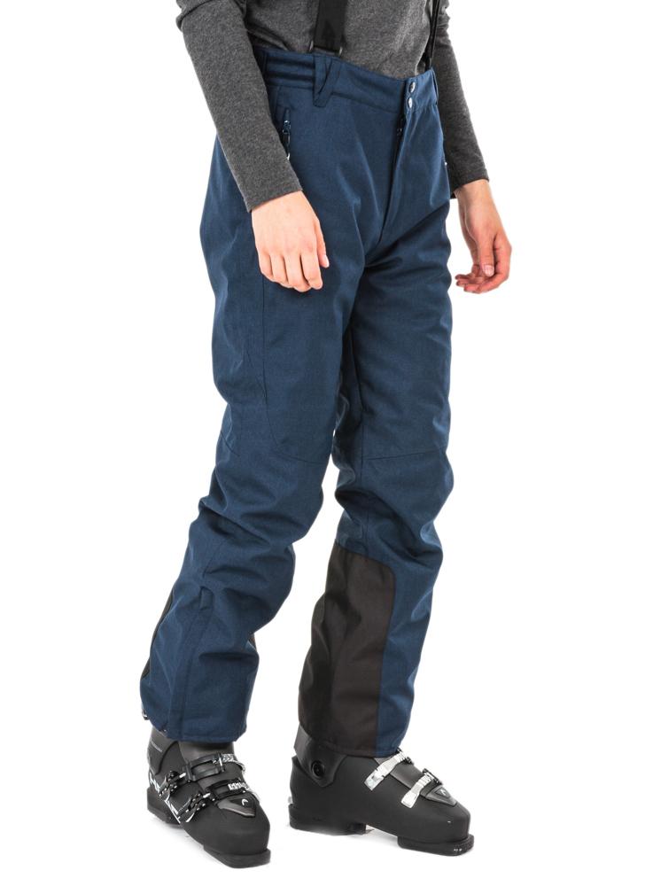 4f spodnie narciarskie męskie h4z17-spmn004