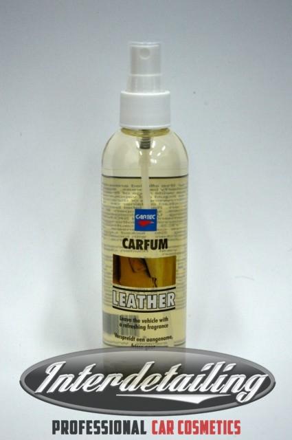 Cartec Carfum Leather 200 ml zapach nowej skóry