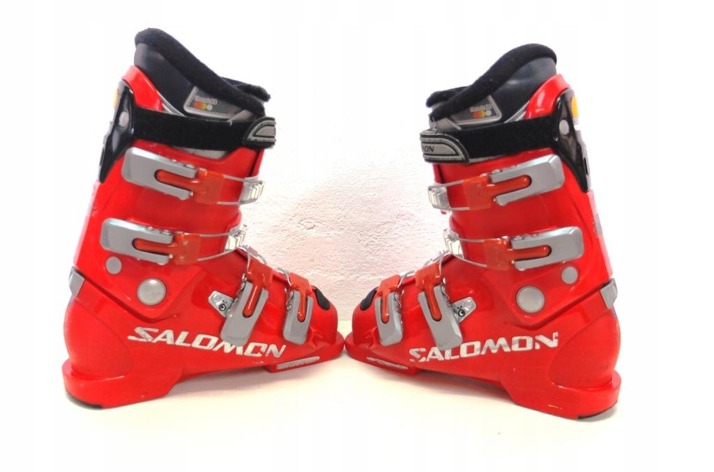 Buty narciarskie Salomon Course 70, dł. wkł. 26cm