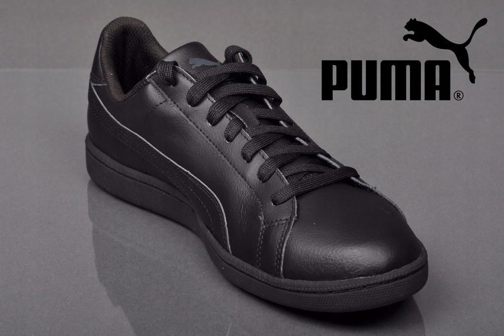 BUTY PUMA SMASH FUN L JR 36016205 r.38