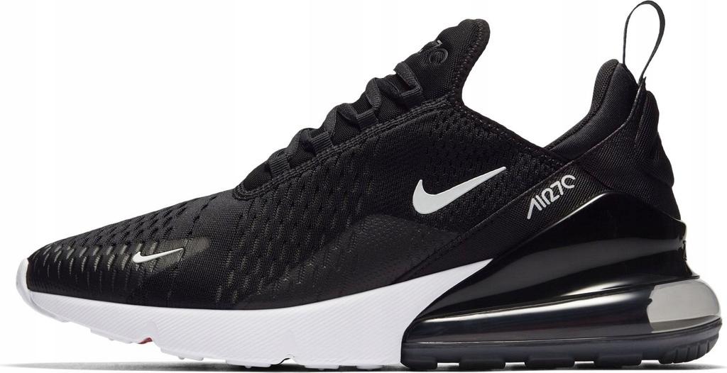 Trampki Nike Wyprzedaż,Nike Air Max 270 Flyknit Męskie