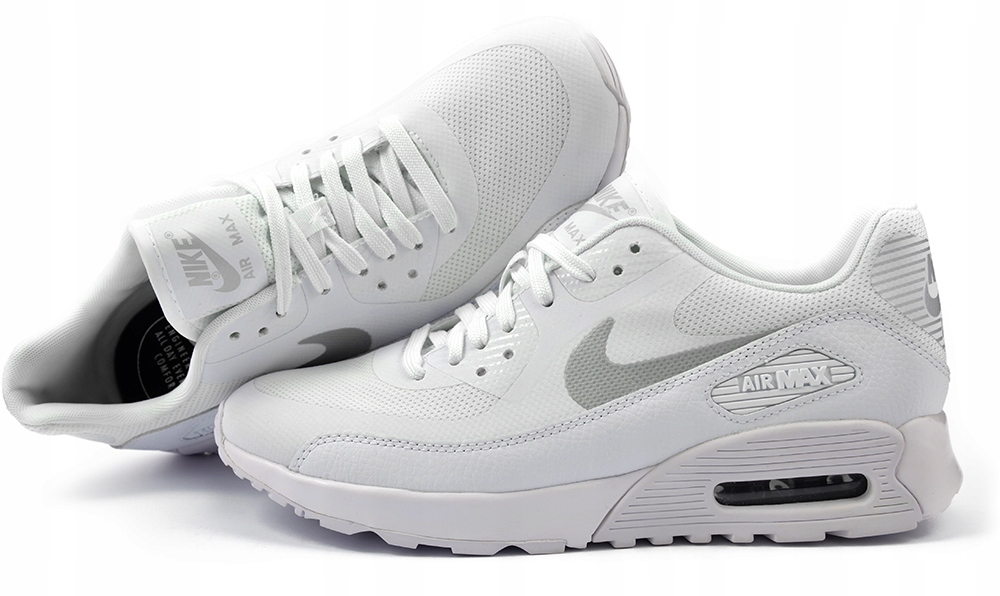Nike air max 90 Ultra 2.0 flyknit white 38 39 Bial 7437168451