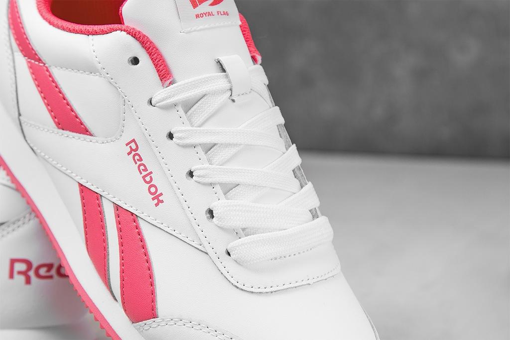 REEBOK Royal Classic Jogger V70489 Buty Białe 38,5