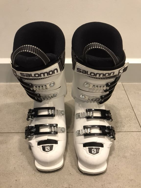 Buty narciarskie Salomon X Max 60T 265mm