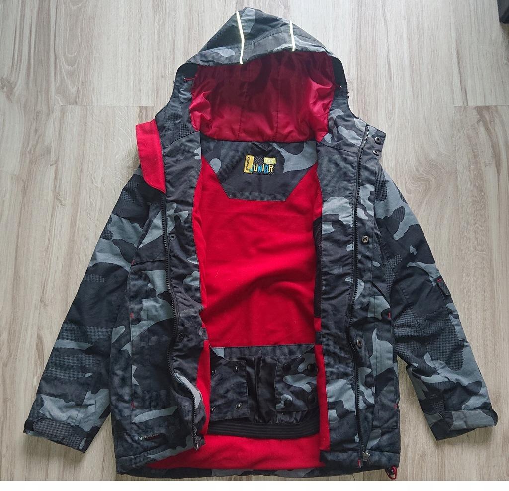 kurtka zimowa lubili dla dzieci