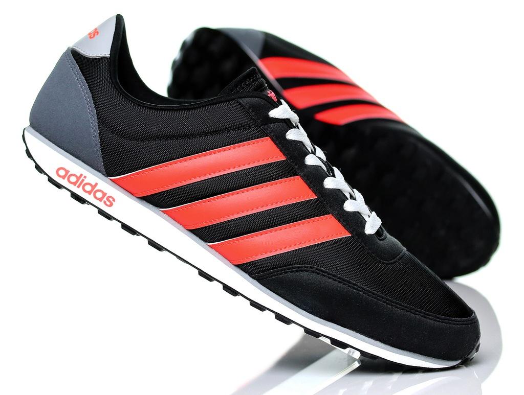 Buty męskie Adidas V Racer AW3877 Neo