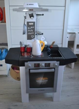 Kuchnia Dla Dzieci Bosch Klein 7474507268 Oficjalne Archiwum Allegro