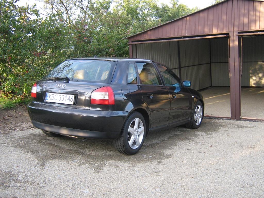 Audi A3 8l 1 9tdi 131km 5 Drzwiowa Zadbana 7335688493 Oficjalne Archiwum Allegro
