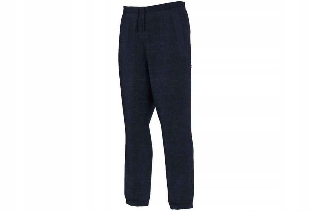 ADIDAS DENIM PANTS (XS) Męskie Spodnie