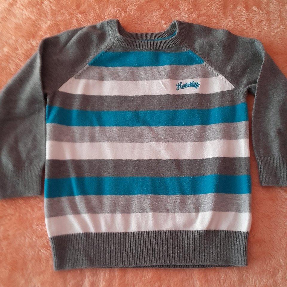Sweter C&A dla chłopca rozm.104