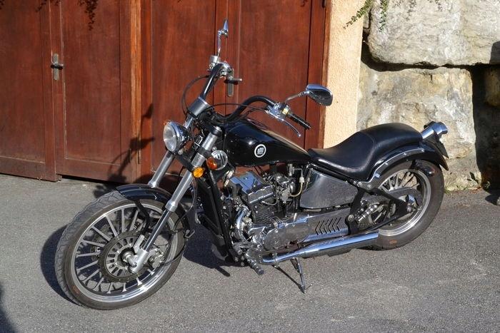 Leonart Daytona 125 Junak M16 Motocykl 7533472186 Oficjalne Archiwum Allegro