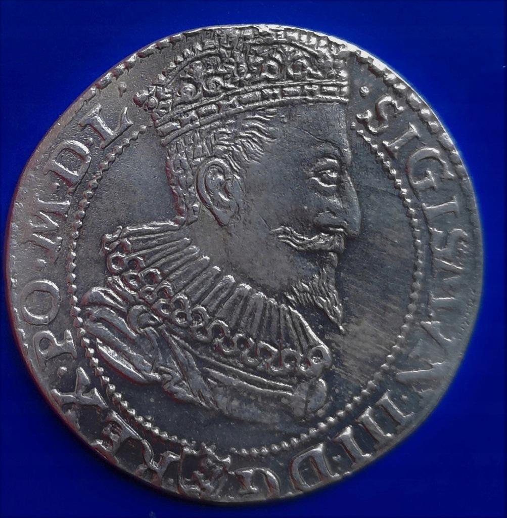 1596 Szostak Malbork R1 stan II+/I-