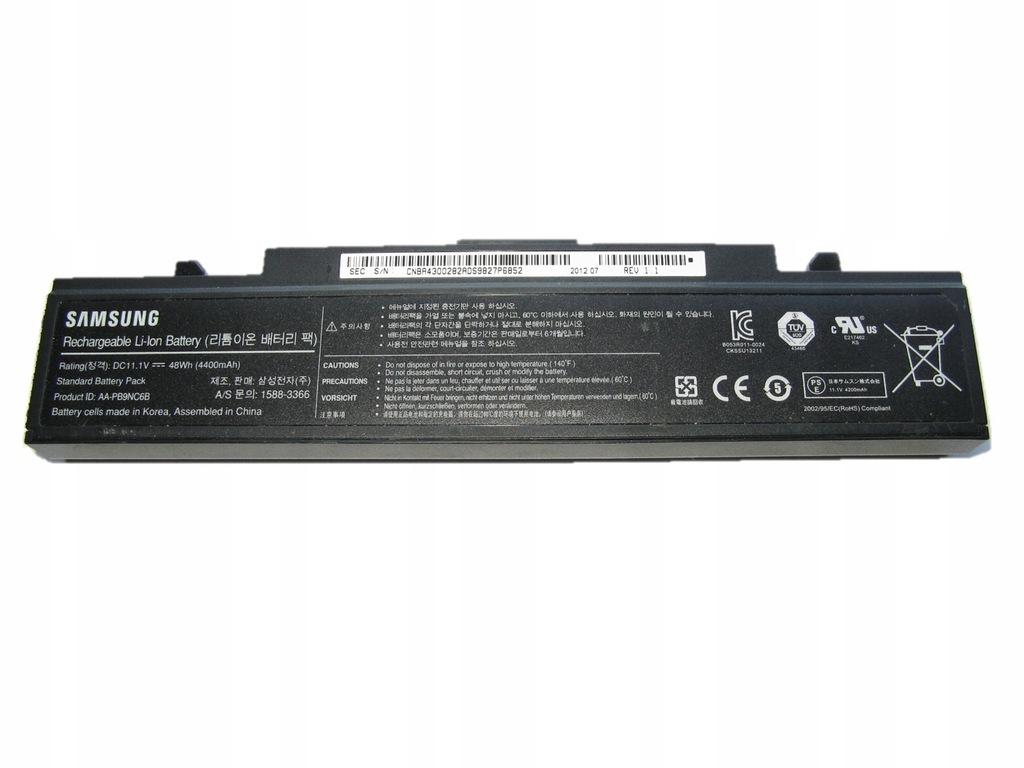 Oryginalna Bateria Samsung Aa Pb9nc6b 4400mah 3h 7439016419 Oficjalne Archiwum Allegro