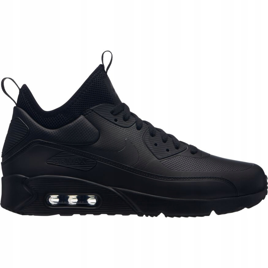 Nike Air Max 90 Ultra Mid Winter Shoe 004 42 5 7664483119 Oficjalne Archiwum Allegro