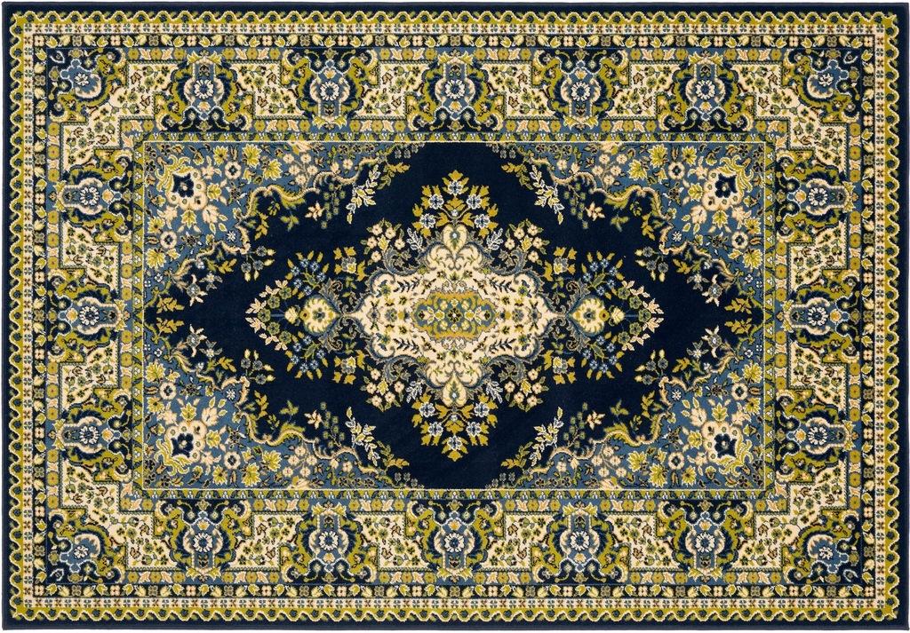 Dywan Agnella Standard Fatima Granat 300 x 400
