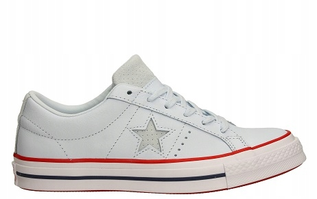TRAMPKI CONVERSE ONE STAR 160626 Rozmiar 36,5 7302693676