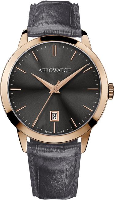 Aerowatch Les Grandes Classiques Eco 42972 RO05