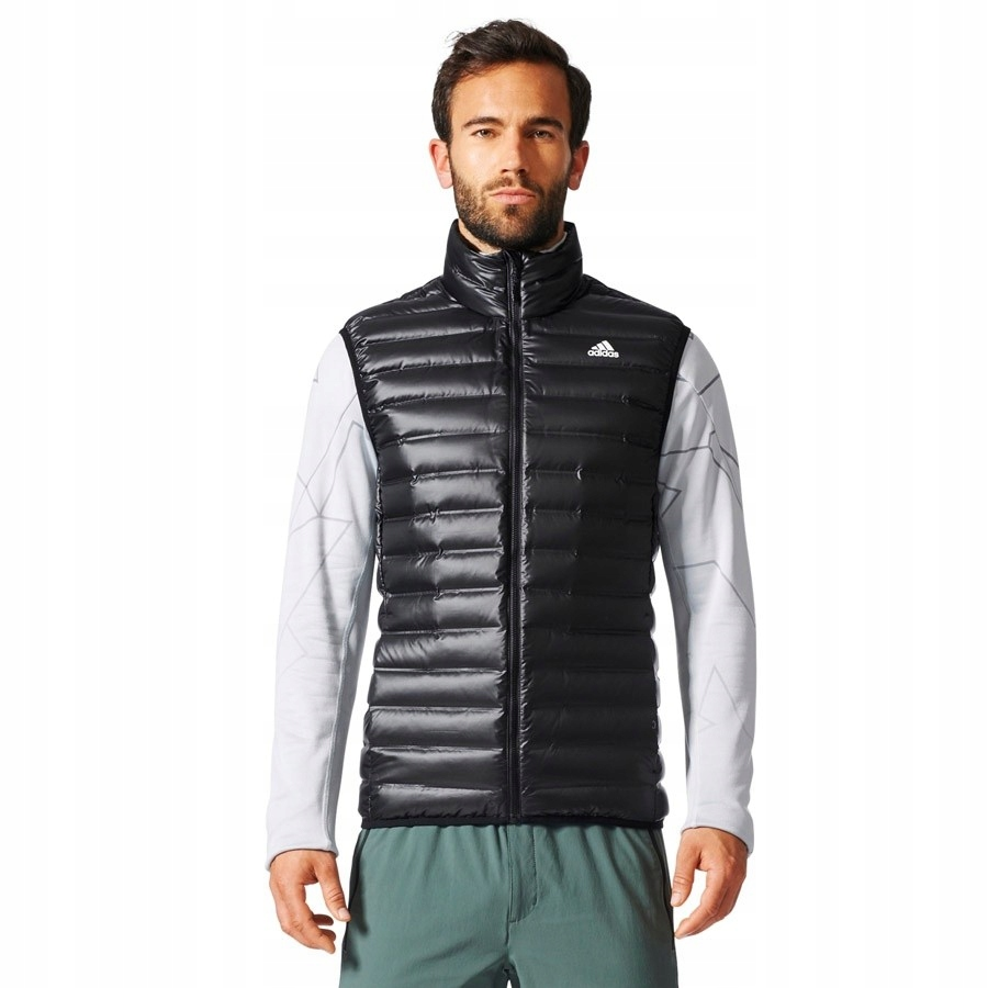 Adidas bezrękawnik BS1563 Varilite Vest L czarny