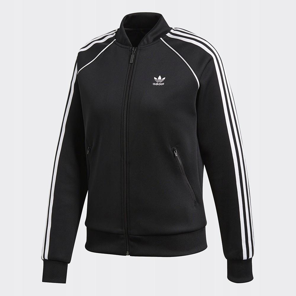 Bluza adidas SST TT czarna CE2392 Rozmiar 40