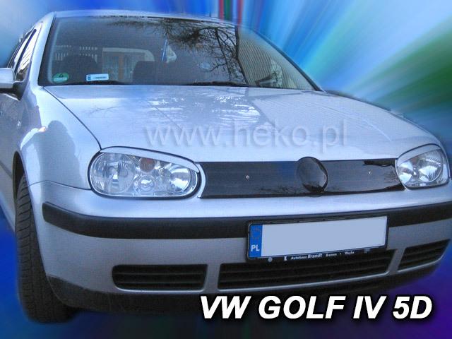 OSŁONA ZIMOWA ATRAPY GRILLA VW GOLF IV 4 MK4 97-04