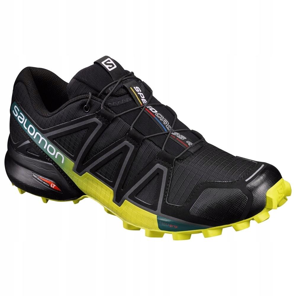 Buty Salomon Speedcross 4 392398 r 44 23