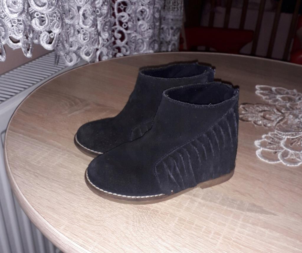 Buty damskie stylowe obuwie damskie Chmielno Allegro.pl