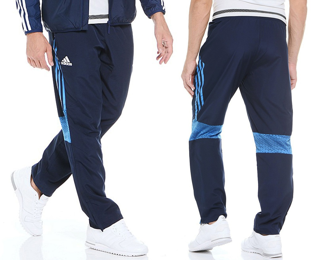 adidas climacool bluza i spodnie