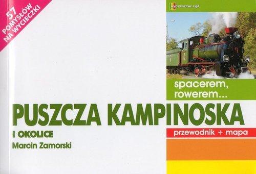 Puszcza Kampinoska i okolice