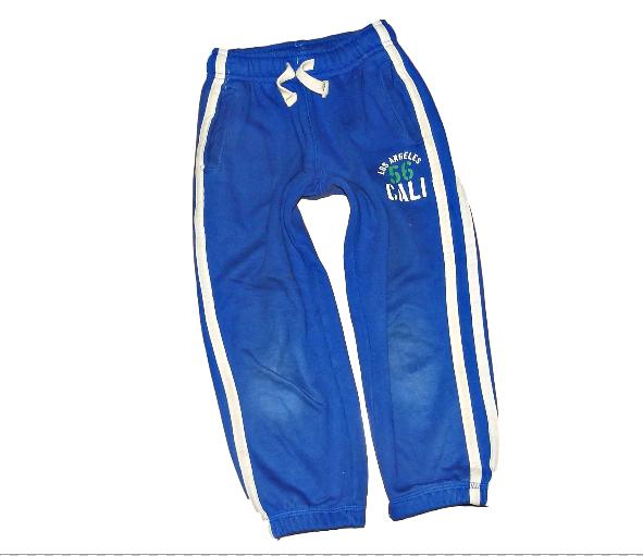 dresy spodnie dresowe pumpy 104 110