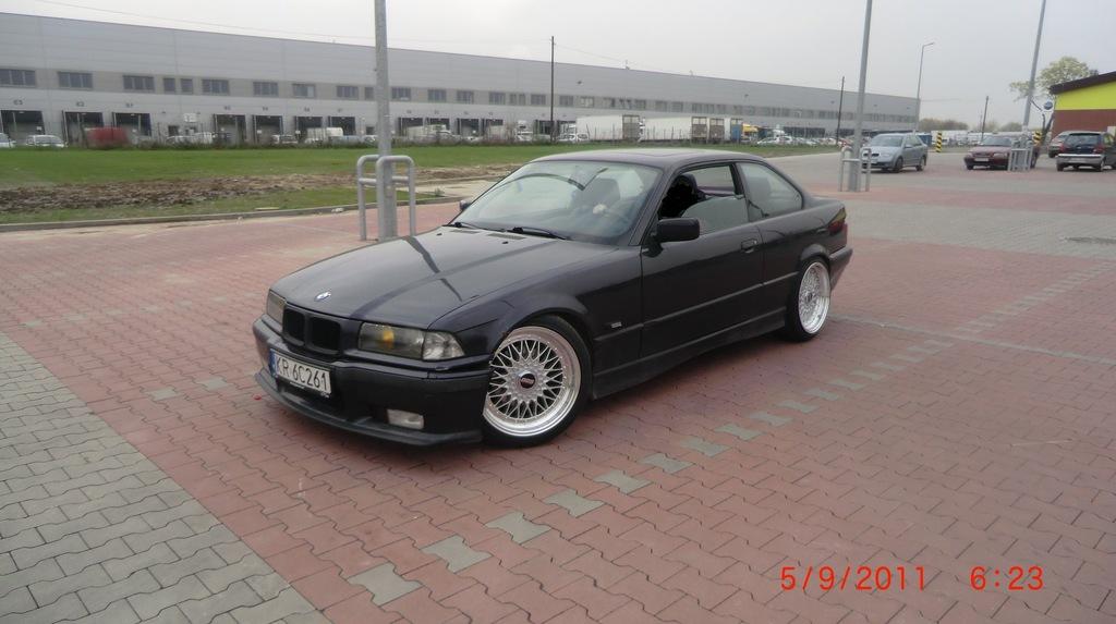 Sprzedam Bmw E36 Coupe 328i Stan Bardzo Dobry 7164286781 Oficjalne Archiwum Allegro