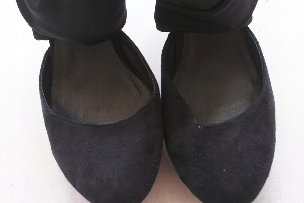 Calvin Klein PAZ - Czółenka - black