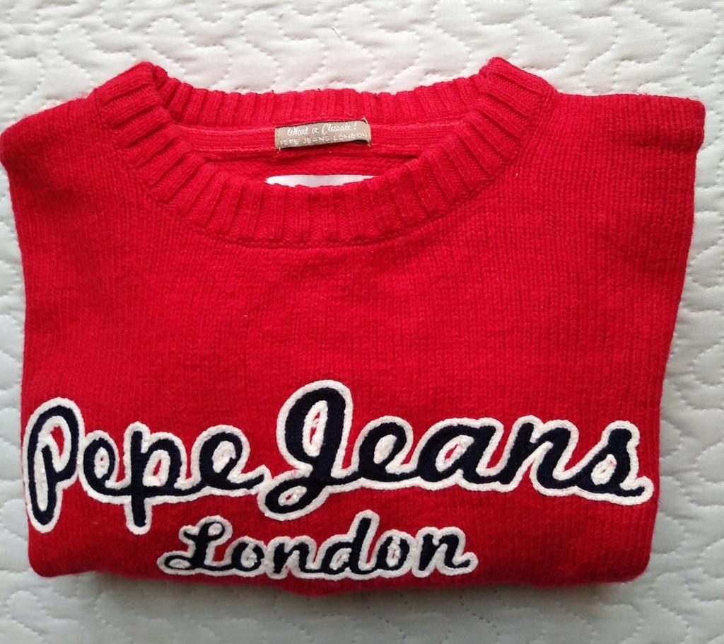 Sweter męski Pepe Jeans, rozm. XL