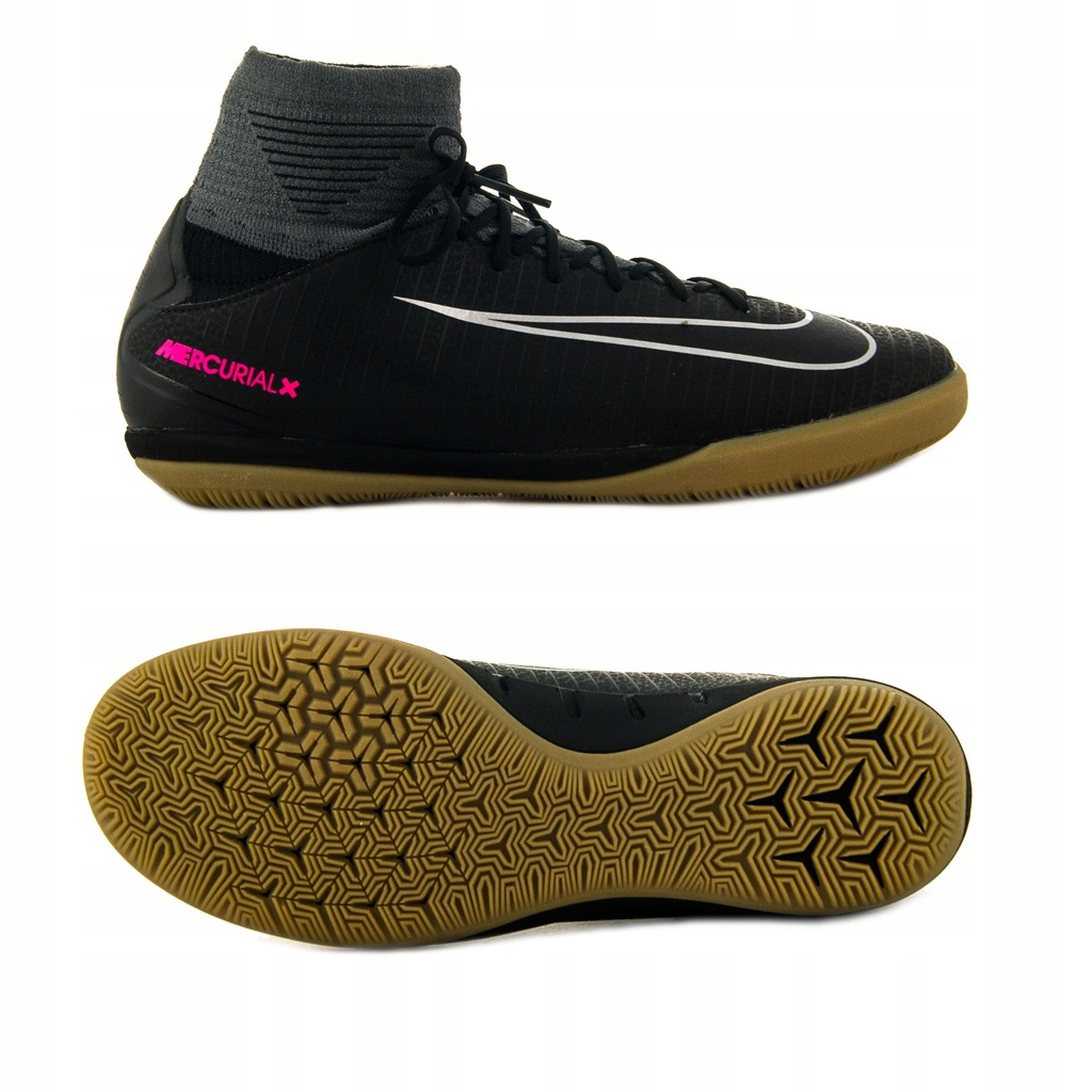 HALÓWKI NIKE MercurialX PROXIMO IC Junior 38