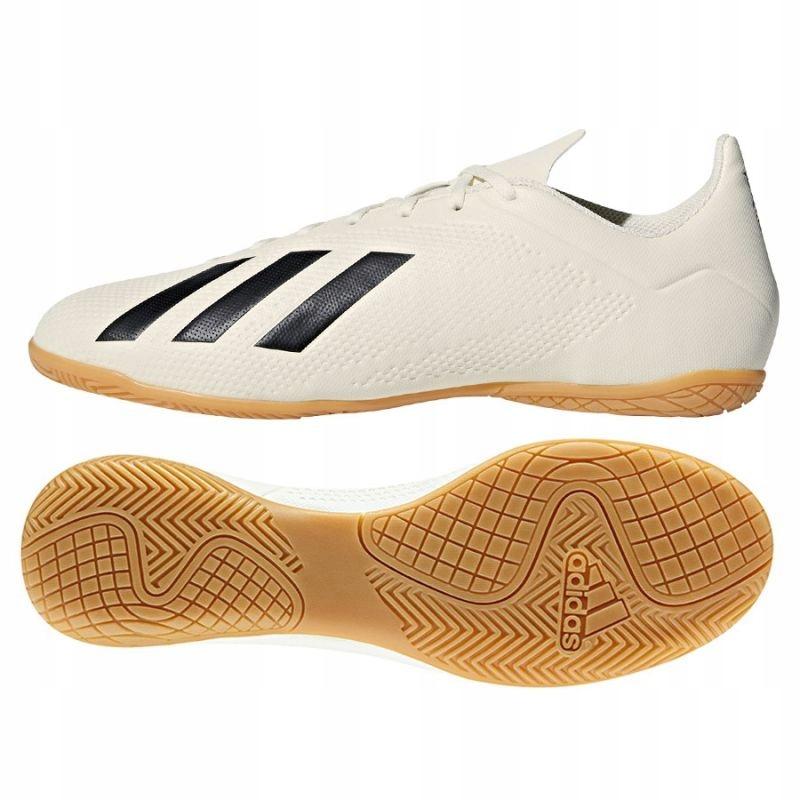 Buty halowe adidas X Tango r. 48
