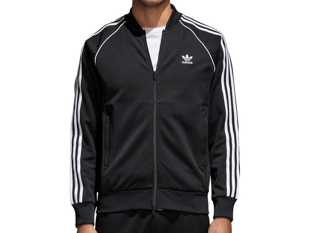 Bluza adidas Superstar Track CW1256 # L