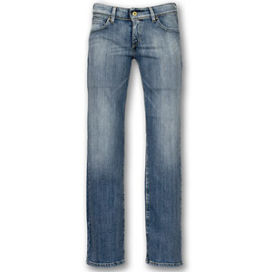 LEVIS 570 STRAIGHT FIT JEANSY DAMSKIE R 2734