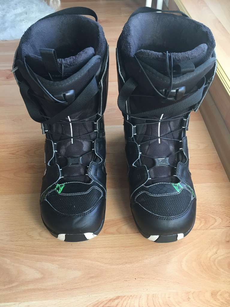 Buty Snowboard SALOMON Faction 27.5cm roz. 43