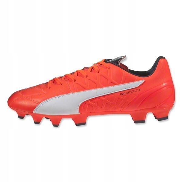 Buty piłkarskie korki Puma EvoSpeed 3.4 FG 44,5
